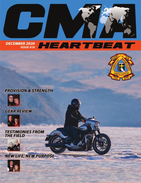 CMA HeartBeat December 2020