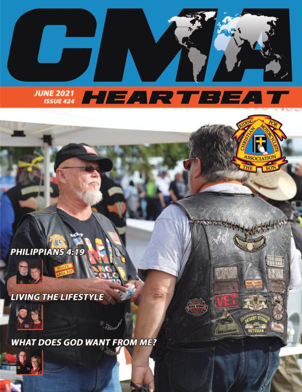 CMA HeartBeat June 2021