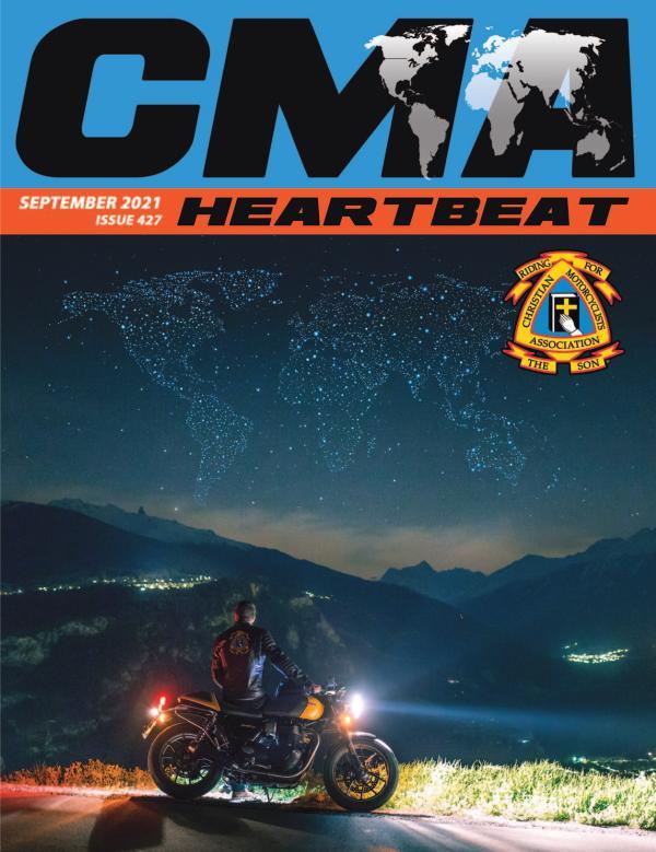 CMA HeartBeat September 2021