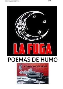 POEMAS DE HUMO