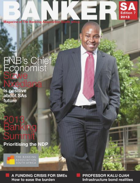 Banker S.A. September 2013