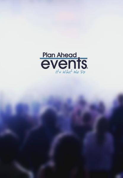 Plan Ahead Events Presentation (Feb. 2014)