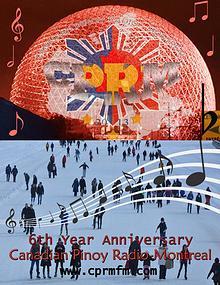6th Year Anniversary 01.31.19