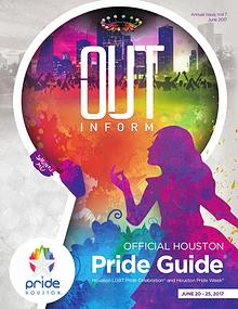 OutInform: Houston Pride Guide