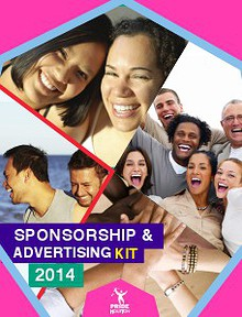Sponsorship & Advertising Kit