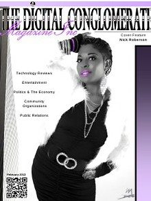 The Digital Conglomerate Magazine - February 2013 Issue