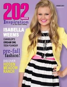 202 Magazine August 2013 August 2013