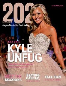 202 Magazine October 2013