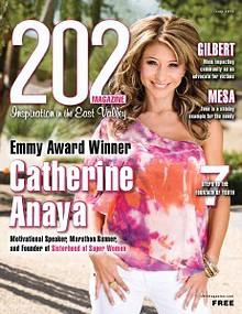202 Magazine July 2012