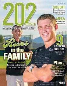 202 Magazine