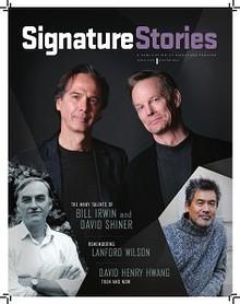 Signature Stories