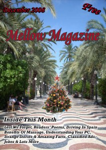 Mellow_Magazine_December_2008 Mellow_Magazine_December_2008