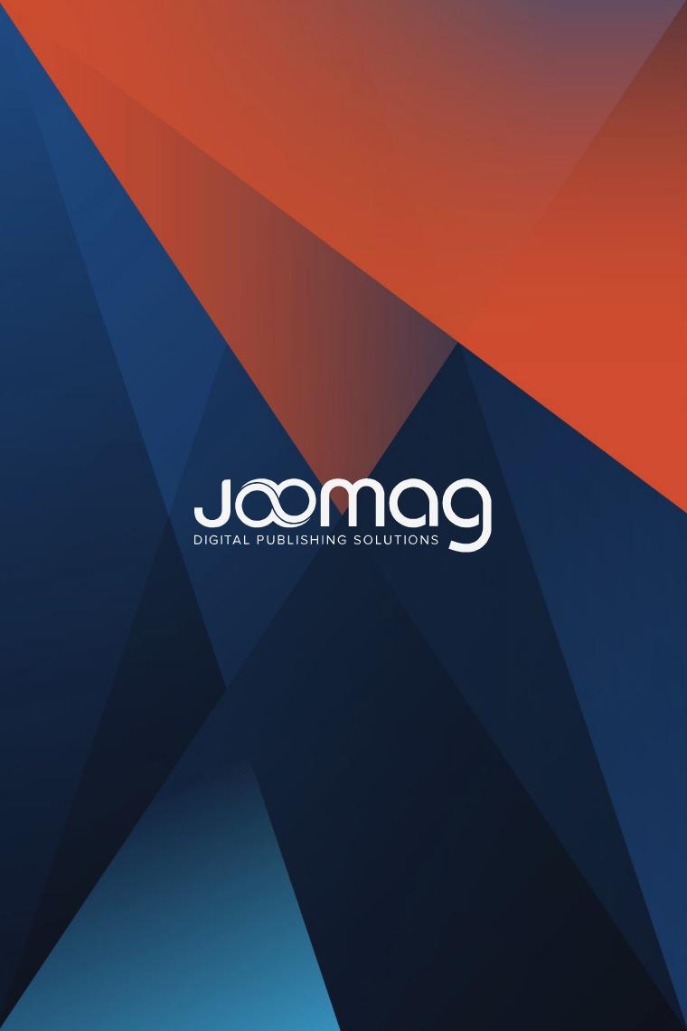 Joomag Presentation