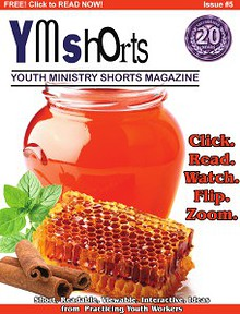 YM Shorts Magazine