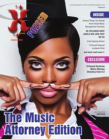 X-Pozsed The Magazine