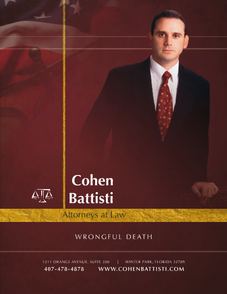 Wrongful Death (April 2014)