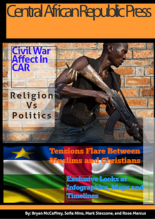 Central African Republic News