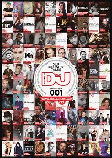 DJ Mag Australia