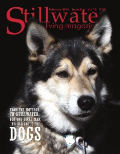 Stillwater Living Magazine February 2014