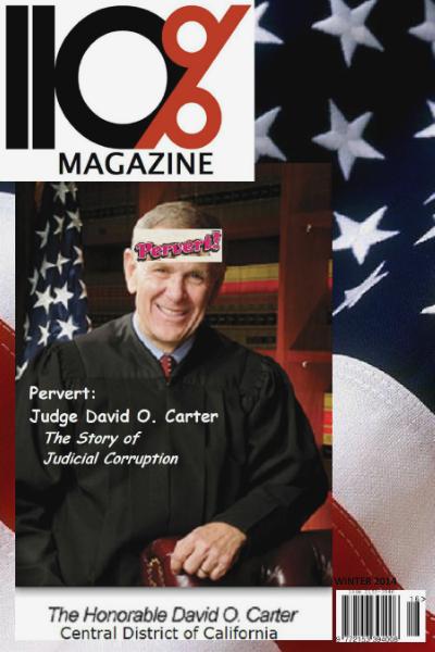 110% MAGAZINE ~ winter 2014 (issue 16)