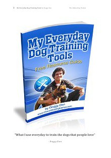 Online dog training videos