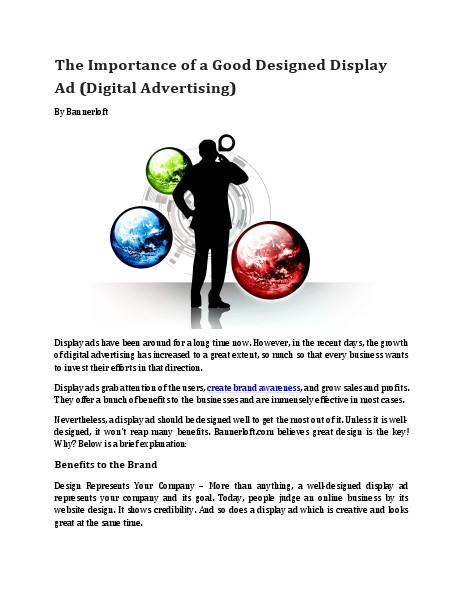Digital Advertising feb