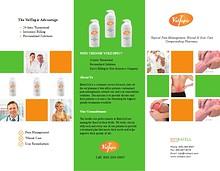 EntraCell Patient Brochure