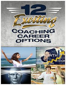 Life Coaching Wellness Coach Career Options