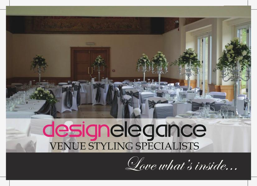 Design Elegance 2014 Brochure February 2014