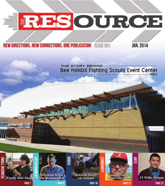 January 2014 Volume 1 Issue 001