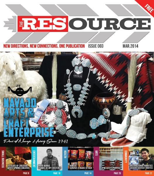 March 2014 Volume 1 Issue 003