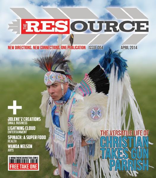 April 2014 Volume 1 Issue 004