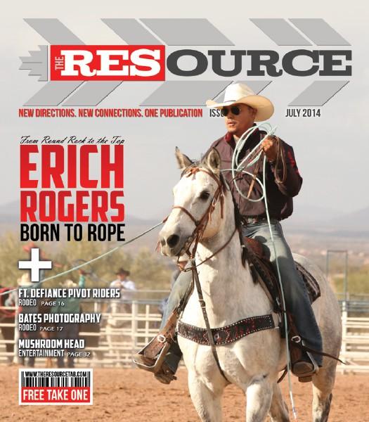 July 2014 Volume 1 Issue 007