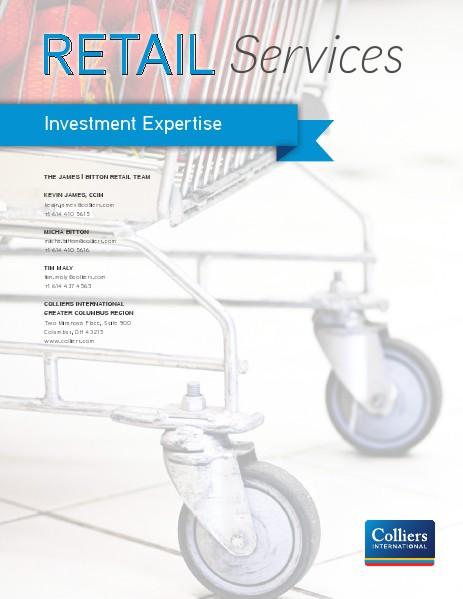 James | Bitton Retail Team Investment Services