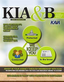 KIA&B 2018