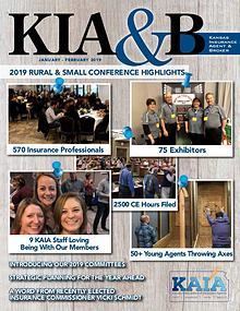 KIA&B  2019
