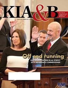 KIA&B 2015
