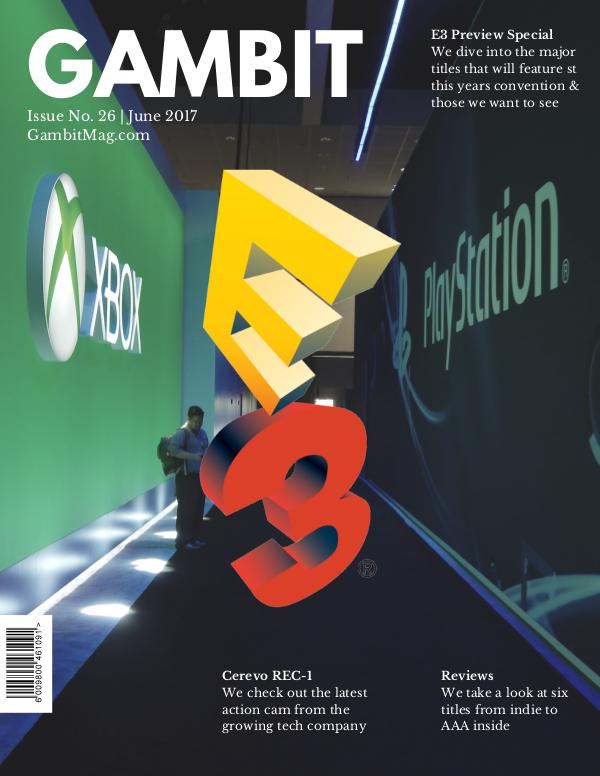 Issue #27 June 2017