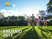 Anuario 2013 - Torre Fuerte Ekklesía