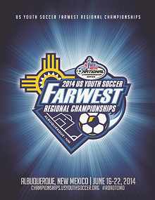 US Youth Soccer Far West Regional Championship Program