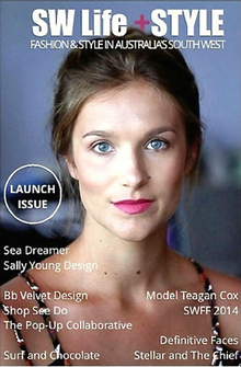 SW Life +STYLE | Issue 1
