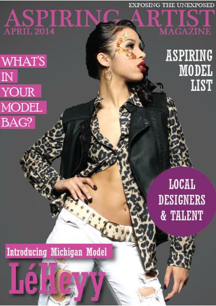 Vol 1 Issue 1 April 2014
