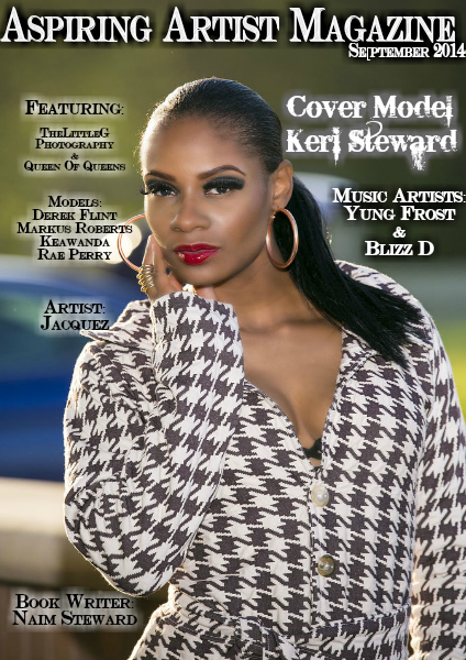 Vol 1 Issue 5 September 2014