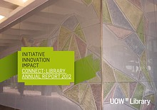 2012 UOW Library Annual Report