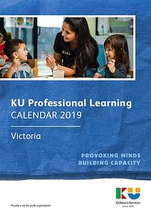 KU Professional Learning