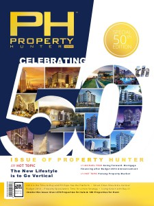 Property Hunter Magazine Property Hunter Magazine Issue 50 - January 2014
