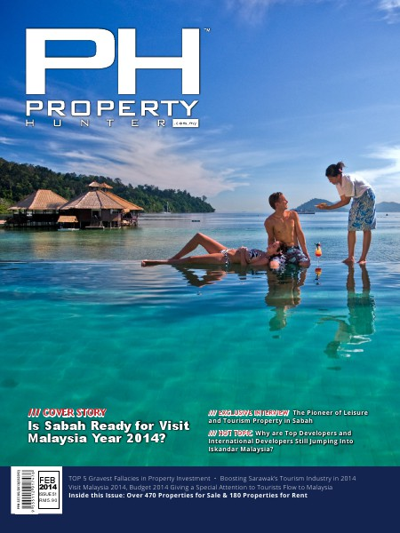 Property Hunter Magazine Property Hunter Magazine Issue 51 - February 2014