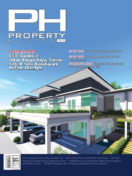 Property Hunter Magazine Issue 54 - May 2014