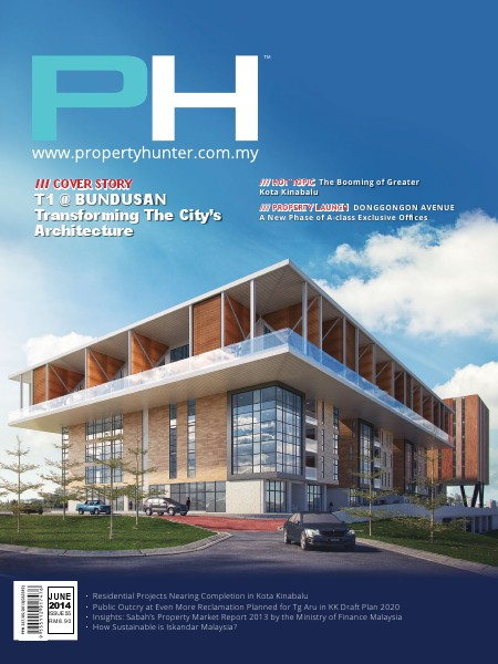 Property Hunter Magazine Property Hunter Magazine Issue 55 - June 2014