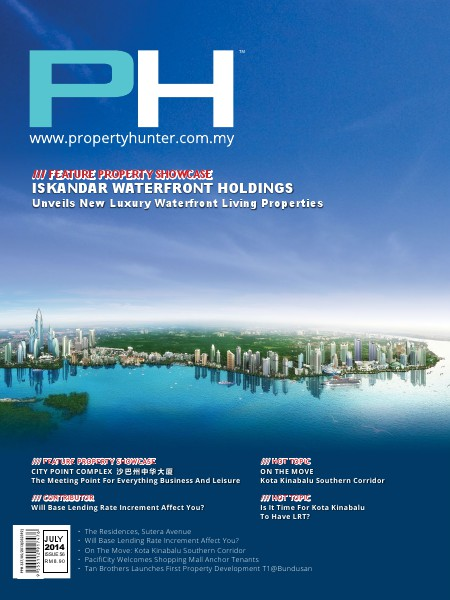 Property Hunter Magazine Property Hunter Magazine - Issue 56